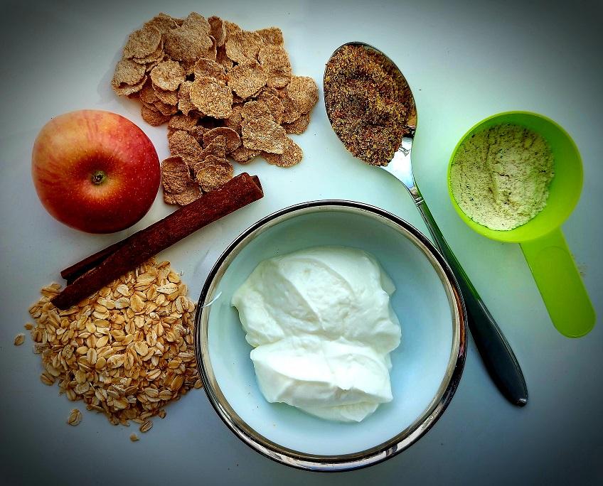 Лесна пълноценна закуска